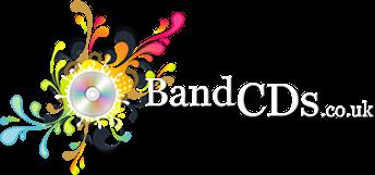 Band CDs