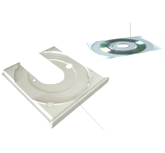 How Do Cd Business Cards Work
