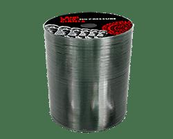 Bulk wrap offset litho printed CD-R
