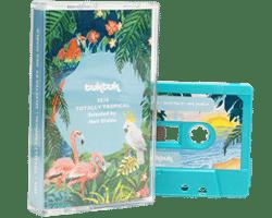 Cassette tape duplication
