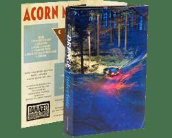 Cassette tape J-cards