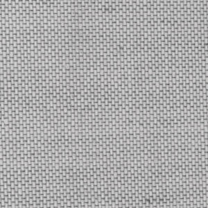 Grey weft linen
