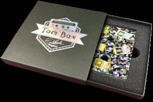 Tom-box-cassette-presentation-packaging
