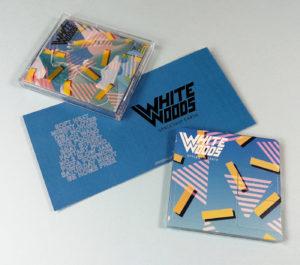 Full colour, full coverage printed Sony MiniDiscs