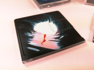 Lucy in Disguise 'Unknown Frequency' MiniDisc