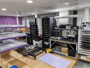 MiniDisc duplication and the tape machine repair desk
